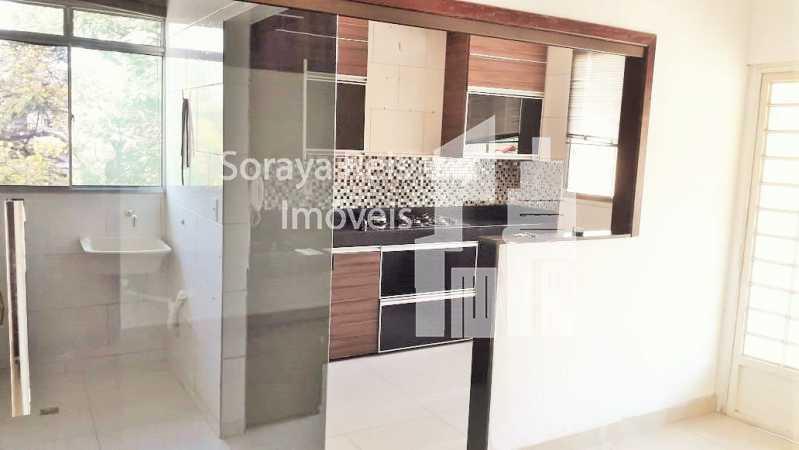 IMG-20200122-WA0009 - Apartamento 2 quartos à venda Santo Antônio, Ribeirão das Neves - R$ 174.000 - 679 - 5