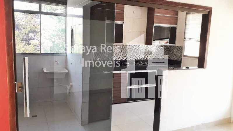 IMG-20200122-WA0010 - Apartamento 2 quartos à venda Santo Antônio, Ribeirão das Neves - R$ 174.000 - 679 - 6