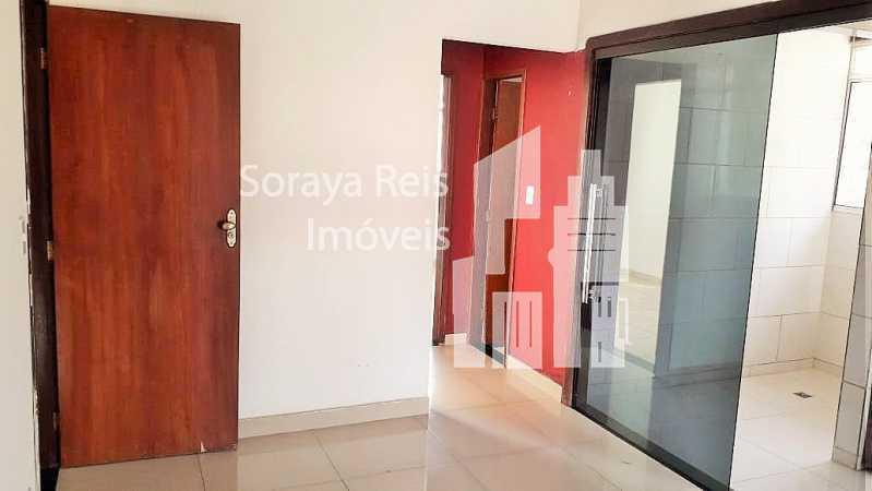 IMG-20200122-WA0012 - Apartamento 2 quartos à venda Santo Antônio, Ribeirão das Neves - R$ 174.000 - 679 - 8