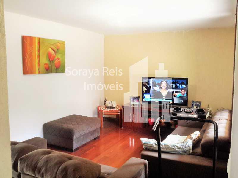 20200113_140548 - Casa 4 quartos à venda Palmeiras, Belo Horizonte - R$ 1.200.000 - 670 - 5