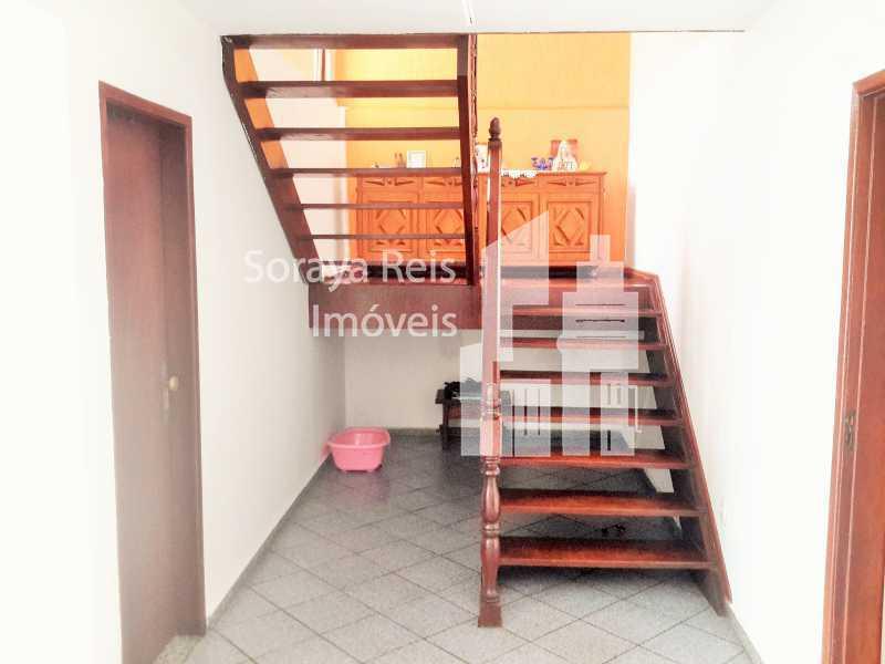 20200113_140859 - Casa 4 quartos à venda Palmeiras, Belo Horizonte - R$ 1.200.000 - 670 - 3