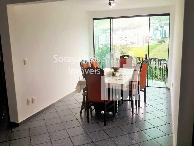 20200113_141020 - Casa 4 quartos à venda Palmeiras, Belo Horizonte - R$ 1.200.000 - 670 - 9