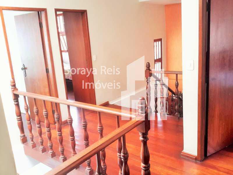 20200113_142525 - Casa 4 quartos à venda Palmeiras, Belo Horizonte - R$ 1.200.000 - 670 - 13