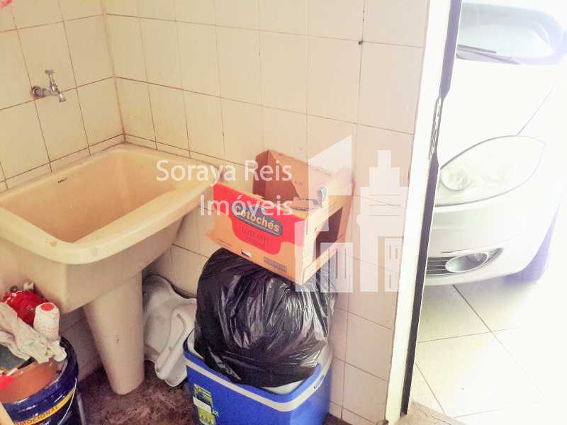 20200113_143646 - Casa 4 quartos à venda Palmeiras, Belo Horizonte - R$ 1.200.000 - 670 - 20