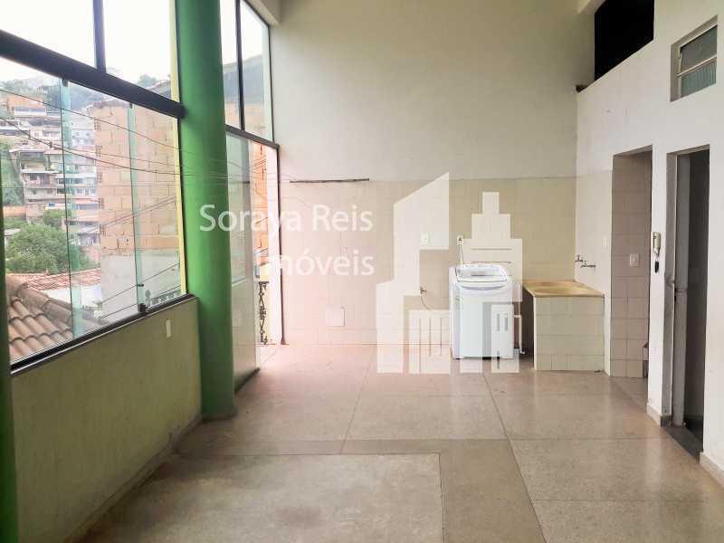 20200113_144157 - Casa 4 quartos à venda Palmeiras, Belo Horizonte - R$ 1.200.000 - 670 - 22