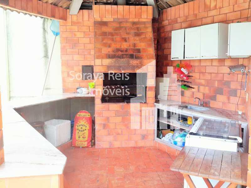 20200113_144941 - Casa 4 quartos à venda Palmeiras, Belo Horizonte - R$ 1.200.000 - 670 - 18