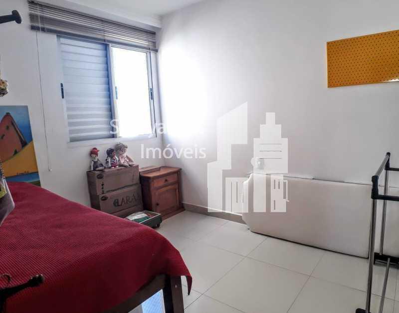 2 - Apartamento 2 quartos à venda Cinquentenário, Belo Horizonte - R$ 350.000 - 664 - 7