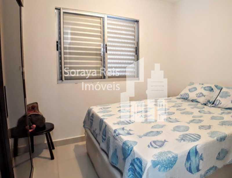 4 - Apartamento 2 quartos à venda Cinquentenário, Belo Horizonte - R$ 350.000 - 664 - 5