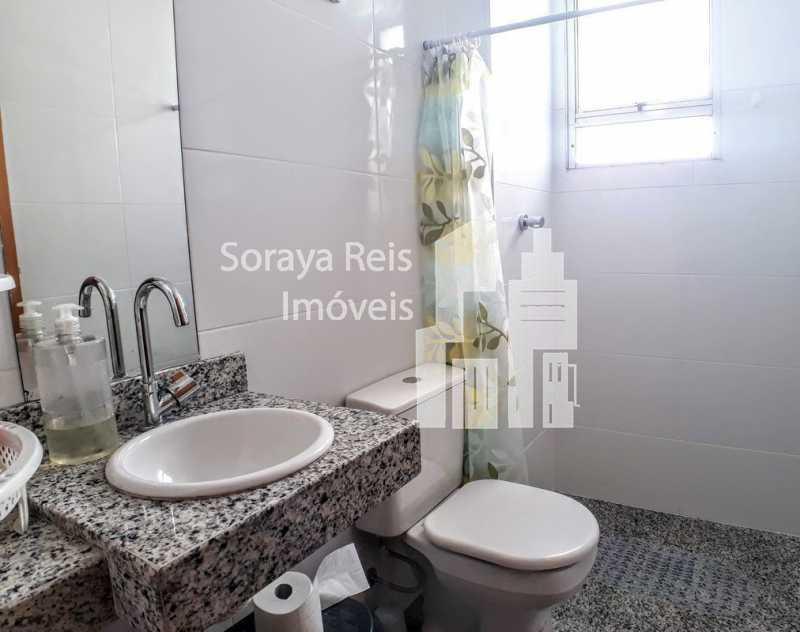 5 - Apartamento 2 quartos à venda Cinquentenário, Belo Horizonte - R$ 350.000 - 664 - 9