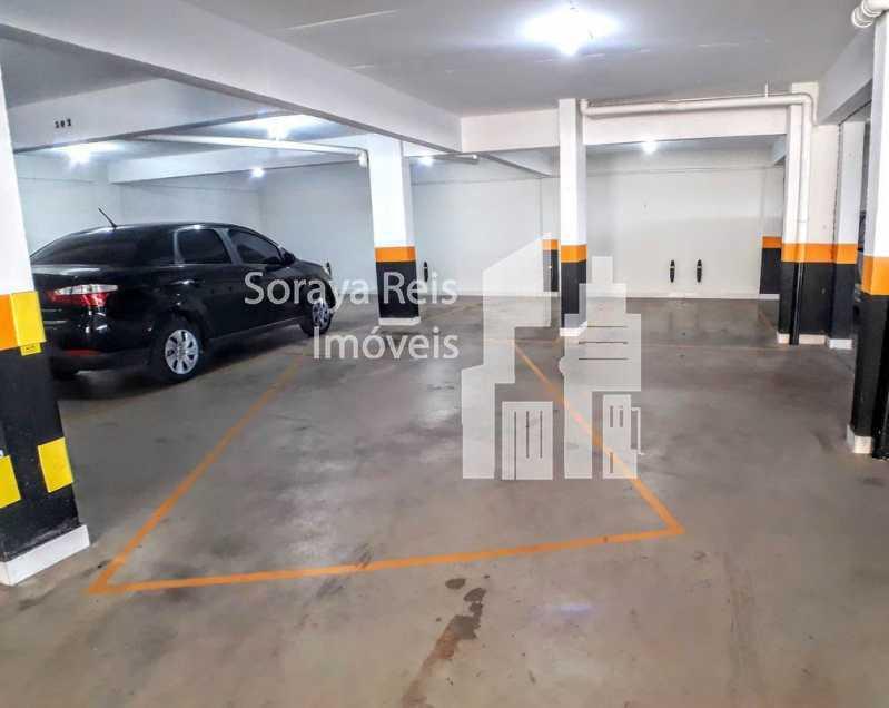 7 - Apartamento 2 quartos à venda Cinquentenário, Belo Horizonte - R$ 350.000 - 664 - 15