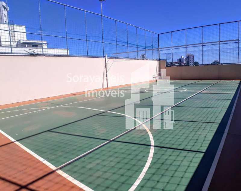 12 - Apartamento 2 quartos à venda Cinquentenário, Belo Horizonte - R$ 350.000 - 664 - 13