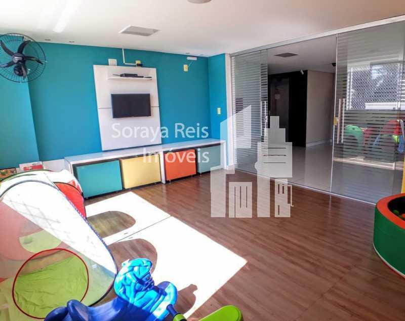 13 - Apartamento 2 quartos à venda Cinquentenário, Belo Horizonte - R$ 350.000 - 664 - 11