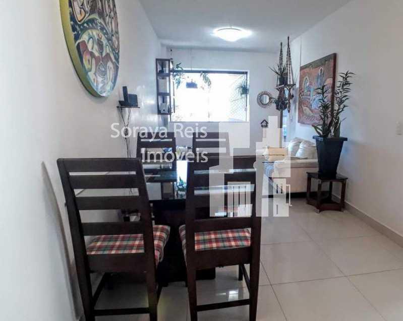 20 - Apartamento 2 quartos à venda Cinquentenário, Belo Horizonte - R$ 350.000 - 664 - 4