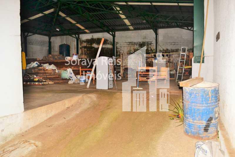 DSC_0319 - Galpão 1500m² à venda Cinquentenário, Belo Horizonte - R$ 2.500.000 - 658 - 6