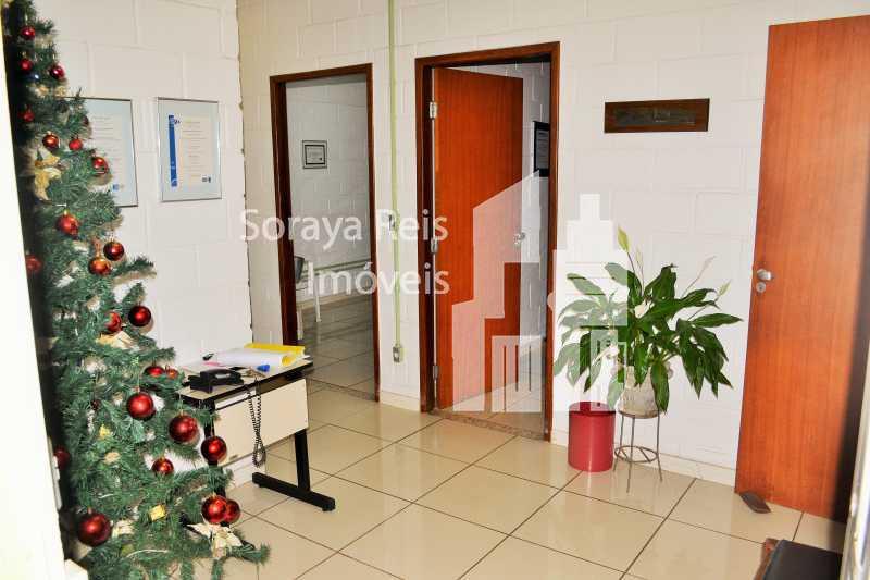 DSC_0320 - Galpão 1500m² à venda Cinquentenário, Belo Horizonte - R$ 2.500.000 - 658 - 7