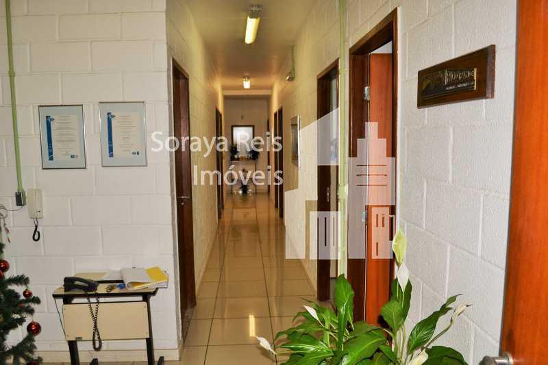 DSC_0321 - Galpão 1500m² à venda Cinquentenário, Belo Horizonte - R$ 2.500.000 - 658 - 8