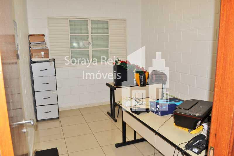 DSC_0322 - Galpão 1500m² à venda Cinquentenário, Belo Horizonte - R$ 2.500.000 - 658 - 9