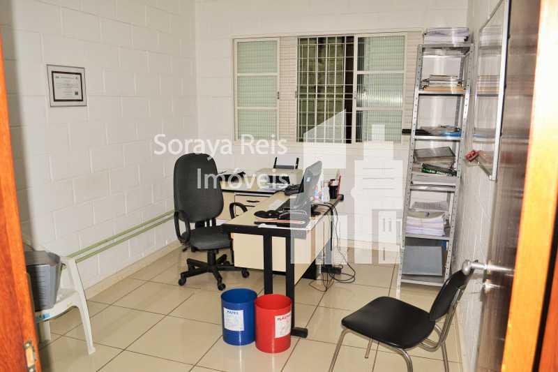 DSC_0323 - Galpão 1500m² à venda Cinquentenário, Belo Horizonte - R$ 2.500.000 - 658 - 10