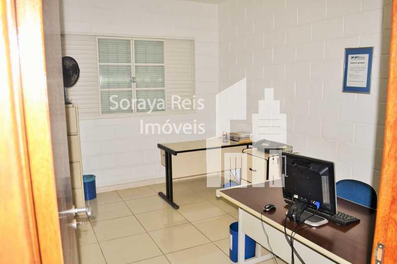 DSC_0324 - Galpão 1500m² à venda Cinquentenário, Belo Horizonte - R$ 2.500.000 - 658 - 11