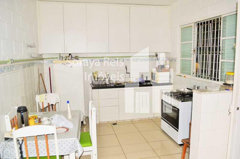 DSC_0325 - Galpão 1500m² à venda Cinquentenário, Belo Horizonte - R$ 2.500.000 - 658 - 12