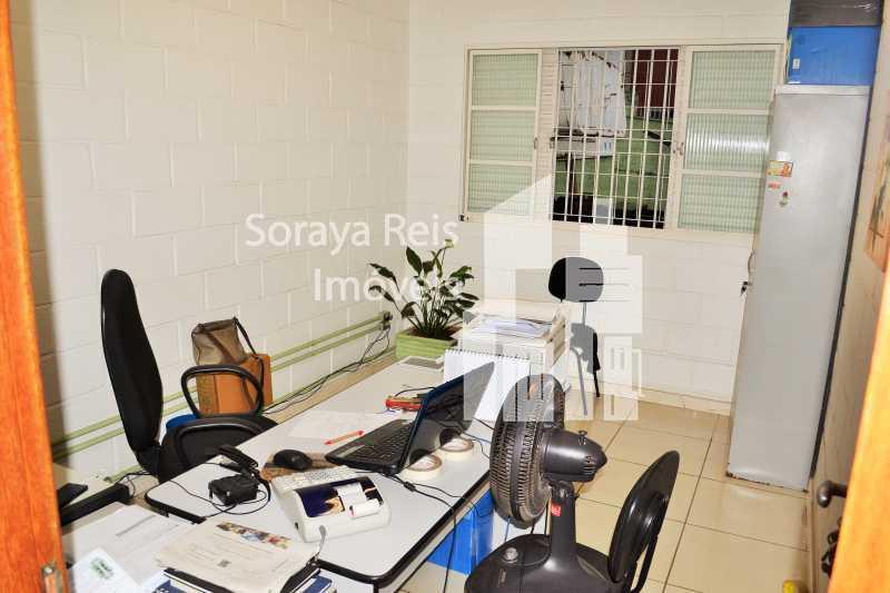 DSC_0326 - Galpão 1500m² à venda Cinquentenário, Belo Horizonte - R$ 2.500.000 - 658 - 13