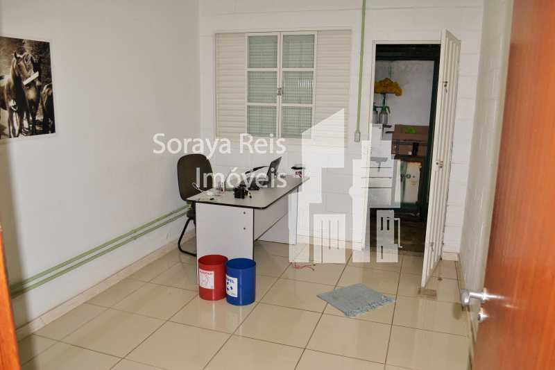 DSC_0329 - Galpão 1500m² à venda Cinquentenário, Belo Horizonte - R$ 2.500.000 - 658 - 16