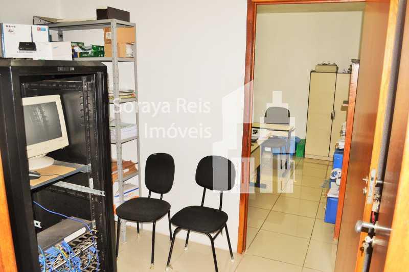 DSC_0330 - Galpão 1500m² à venda Cinquentenário, Belo Horizonte - R$ 2.500.000 - 658 - 17