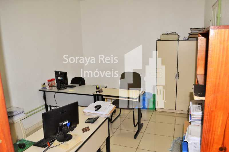 DSC_0331 - Galpão 1500m² à venda Cinquentenário, Belo Horizonte - R$ 2.500.000 - 658 - 18