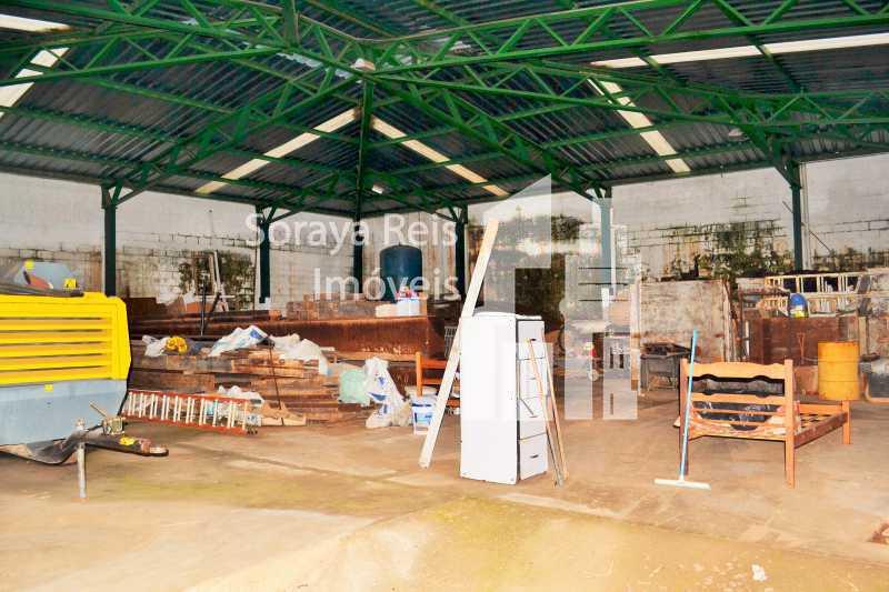 DSC_0334 - Galpão 1500m² à venda Cinquentenário, Belo Horizonte - R$ 2.500.000 - 658 - 20