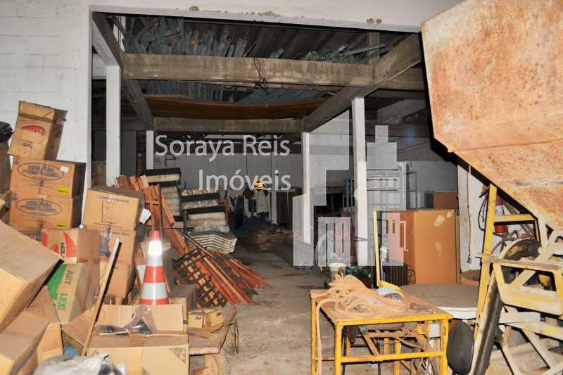 DSC_0335 - Galpão 1500m² à venda Cinquentenário, Belo Horizonte - R$ 2.500.000 - 658 - 21