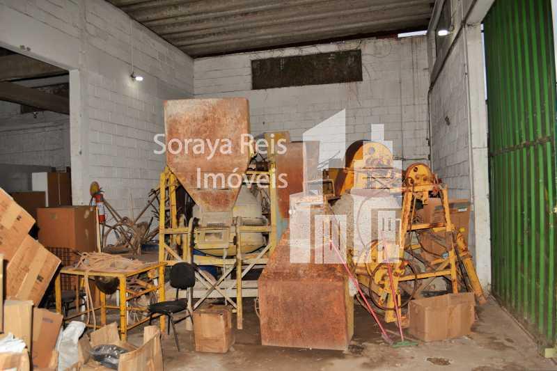 DSC_0338 - Galpão 1500m² à venda Cinquentenário, Belo Horizonte - R$ 2.500.000 - 658 - 22