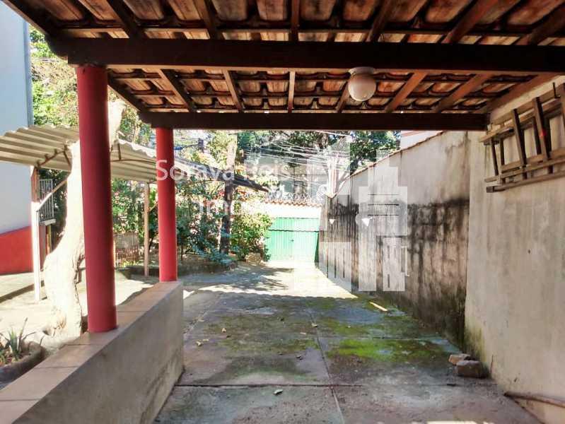 IMG-20191205-WA0078 - Casa 4 quartos à venda Havaí, Belo Horizonte - R$ 800.000 - 657 - 8