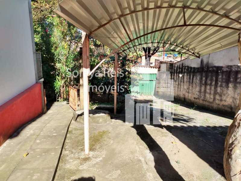 IMG-20191205-WA0079 - Casa 4 quartos à venda Havaí, Belo Horizonte - R$ 800.000 - 657 - 9