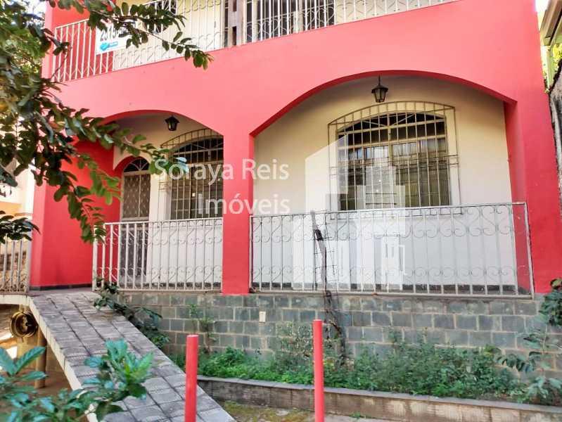 IMG-20191205-WA0081 - Casa 4 quartos à venda Havaí, Belo Horizonte - R$ 800.000 - 657 - 1