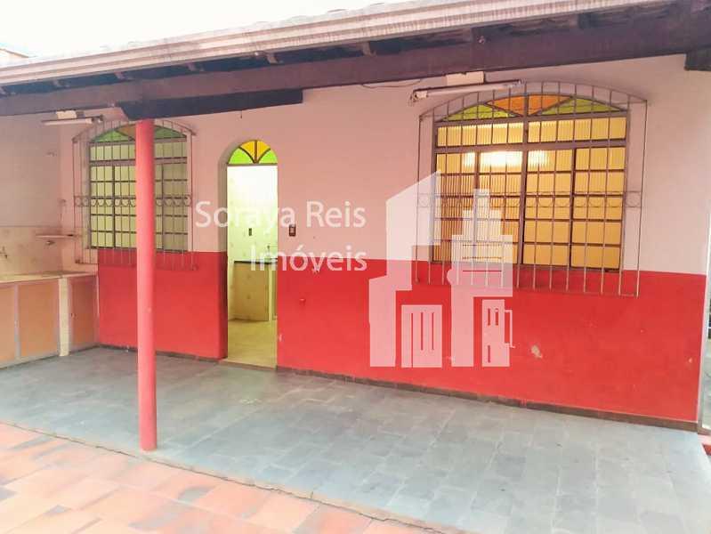 IMG-20191205-WA0083 - Casa 4 quartos à venda Havaí, Belo Horizonte - R$ 800.000 - 657 - 11