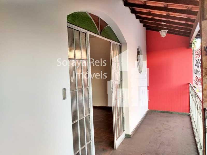 IMG-20191205-WA0085 - Casa 4 quartos à venda Havaí, Belo Horizonte - R$ 800.000 - 657 - 12