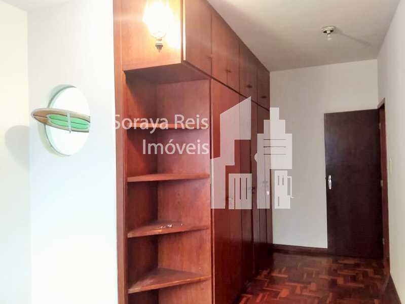 IMG-20191205-WA0086 - Casa 4 quartos à venda Havaí, Belo Horizonte - R$ 800.000 - 657 - 13