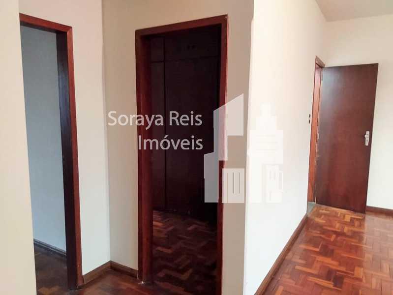 IMG-20191205-WA0087 - Casa 4 quartos à venda Havaí, Belo Horizonte - R$ 800.000 - 657 - 14