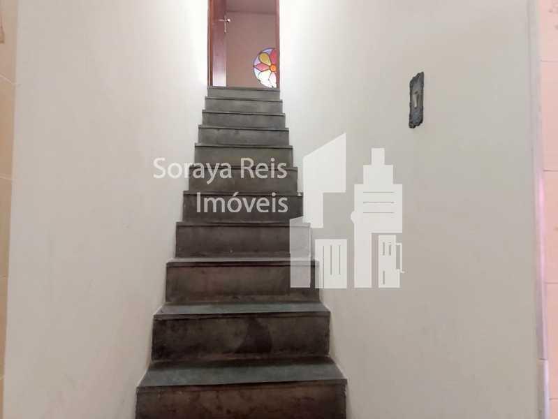 IMG-20191205-WA0088 - Casa 4 quartos à venda Havaí, Belo Horizonte - R$ 800.000 - 657 - 15