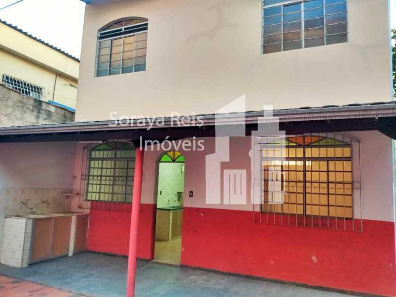 IMG-20191205-WA0089 - Casa 4 quartos à venda Havaí, Belo Horizonte - R$ 800.000 - 657 - 16
