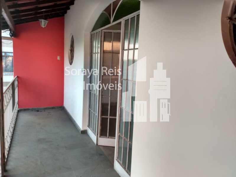 IMG-20191205-WA0095 - Casa 4 quartos à venda Havaí, Belo Horizonte - R$ 800.000 - 657 - 19