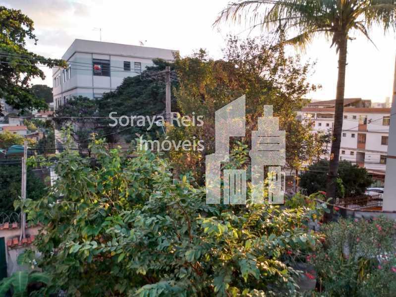 IMG-20191205-WA0097 - Casa 4 quartos à venda Havaí, Belo Horizonte - R$ 800.000 - 657 - 21