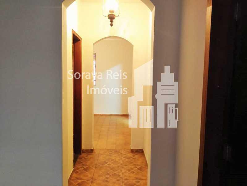 IMG-20191205-WA0102 - Casa 4 quartos à venda Havaí, Belo Horizonte - R$ 800.000 - 657 - 23