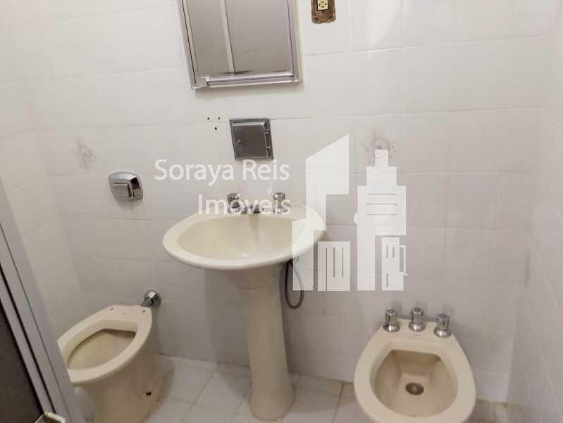 IMG-20191205-WA0103 - Casa 4 quartos à venda Havaí, Belo Horizonte - R$ 800.000 - 657 - 24