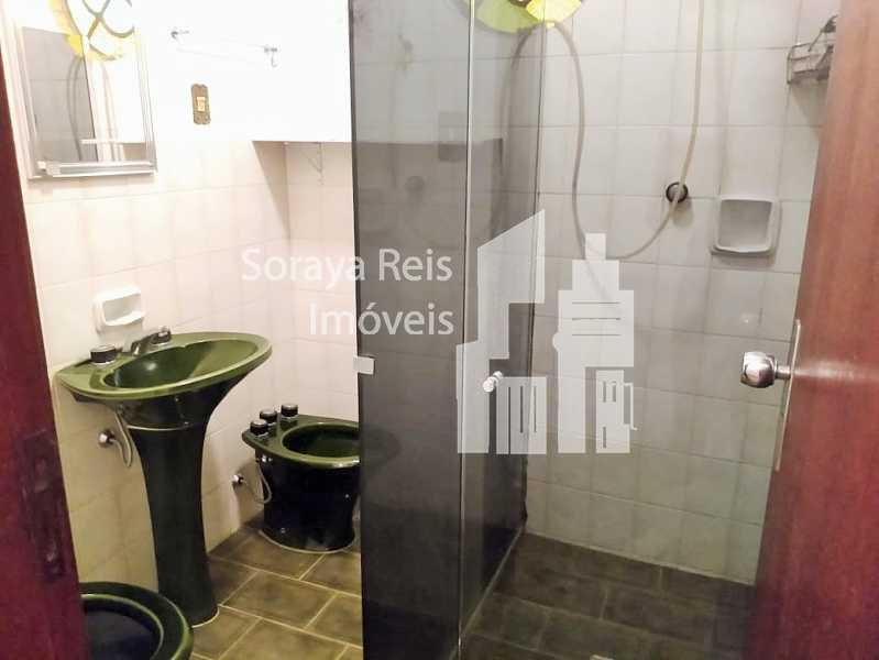 IMG-20191205-WA0120 - Casa 4 quartos à venda Havaí, Belo Horizonte - R$ 800.000 - 657 - 28