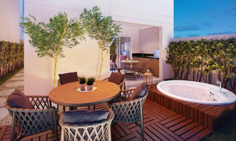 Lançamento Condomínio Reisidencial Bellagio Residences - Jardim Karolyne - Votorantim - SP - 207