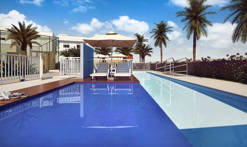 207_G1603306998 - Fachada - Condomínio Reisidencial Bellagio Residences - 207 - 9