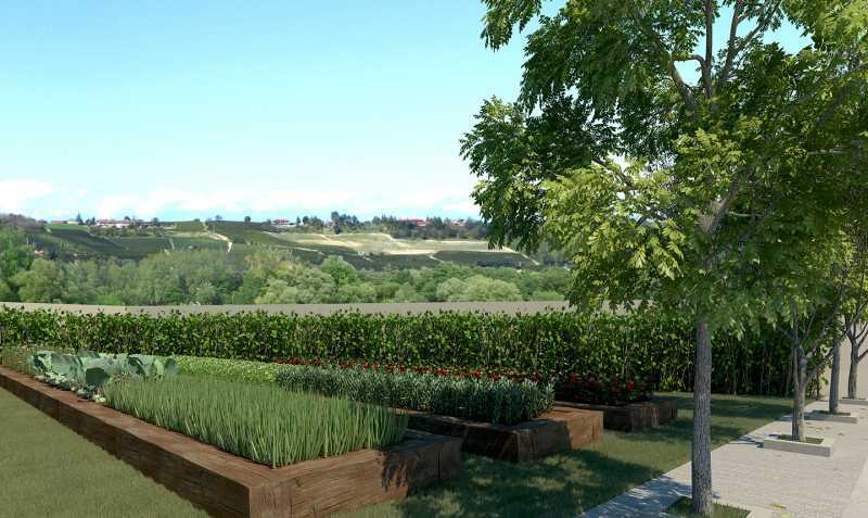 207_G1603307000 - Fachada - Condomínio Reisidencial Bellagio Residences - 207 - 10
