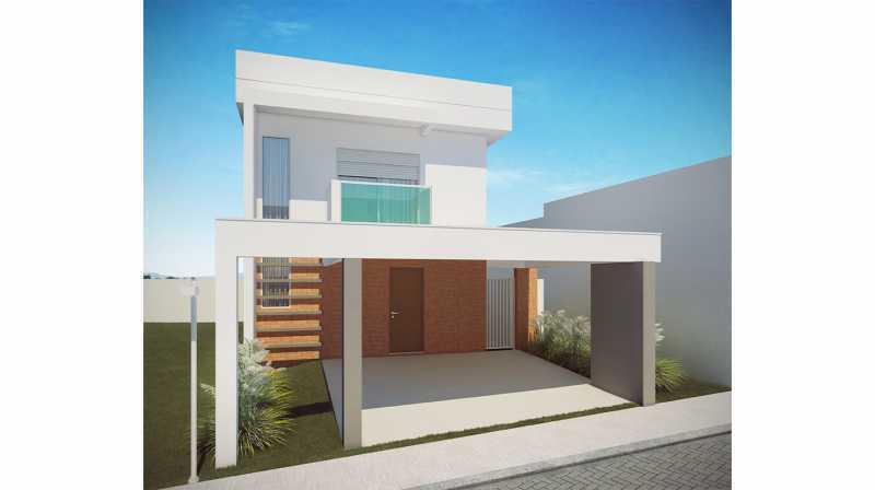 207_G1603307195 - Fachada - Condomínio Reisidencial Bellagio Residences - 207 - 13