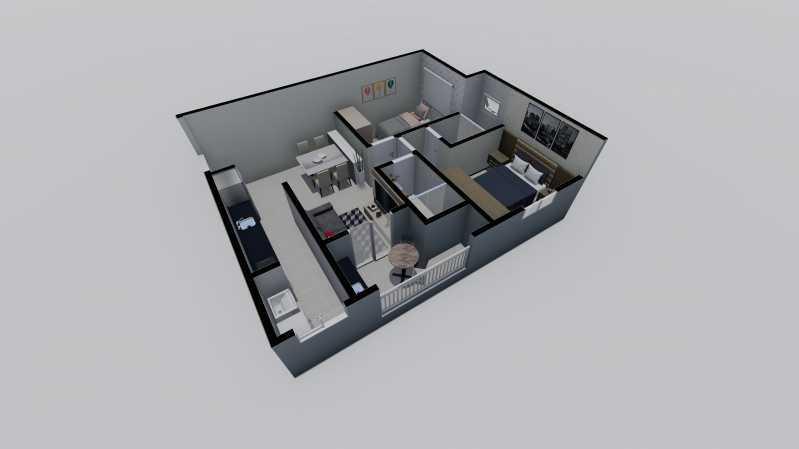 216_G1603462267 - Fachada - Residencial Moglia - 216 - 2